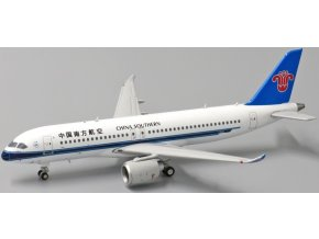 JC Wings - Comac C919, dopravce China Southern, Čína, 1/400