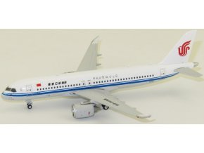 JC Wings - Comac C919, dopravce Air China, Čína, 1/400
