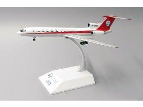 JC Wings - Tupolev Tu-154M, dopravce Sichuan Airlines, Čína, 1/200