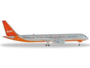 Herpa - Tupolev Tu-204C, společnost Aviastar-TU Cargo, Rusko, 1/500, SLEVA 20%