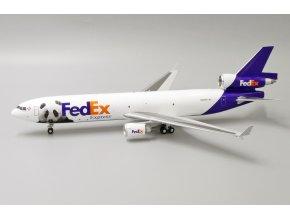 JC Wings - Douglas MD-11F, FedEx, USA, 1/200