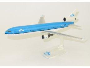 PPC Holland - McDonnell Douglas MD-11, dopravce KLM, Nizozemí, 1/200
