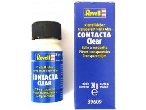 Revell - tekuté lepidlo Contacta Clear 20g, 39609
