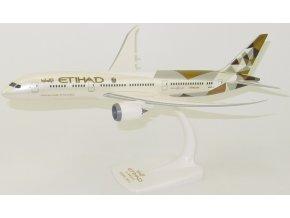 PPC Holland - Boeing B787-9, společnost Etihad Airways, Spojené Arabské Emiráty, 1/200