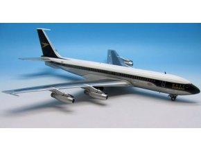 Aviation 200 - Boeing B 707-436, dopravce Cunard Eagle, Velká Británie, 1/200