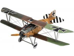 Revell - Albatros D.III, Plastic ModelKit 04973, 1/48