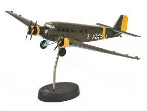 "Schuco -Junkers Ju-52/3m, ""Amicale Jean-Baptiste Salis"", 1/72"