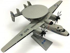 Air Force One - Grumman E-2C Hawkeye, US NAVY, VAW-126, 1/72