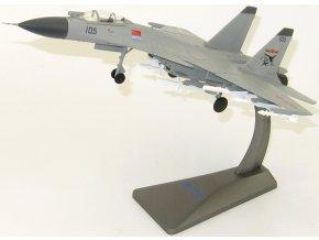 Air Force One - Shenyang J-15 Flying Shark, čínské letectvo,  1/72