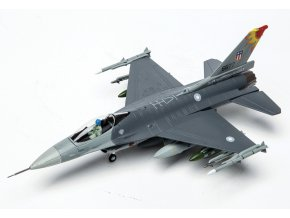 Air Force One - General Dynamics F-16A Fighting Falcon, ROCAF 401st TFW, Taiwan, 1999,  1/72