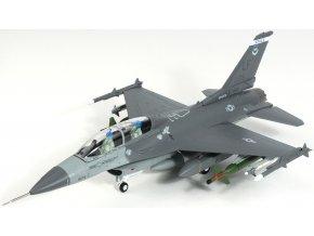 Air Force One - F-16C Falcon, USAF 56th FW, základna Luke,  1/72