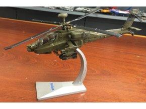 Air Force 1- AH-64D Apache Longbow, US Army, 1/72