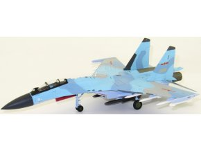 Air Force One - Suchoj Su-35 Flanker, People's Liberation Army Air Force, 1/72