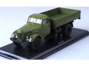 Start Scale Models - ZIL-164, vojenský valník, 1/43
