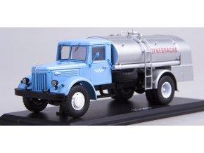 Start Scale Models - MAZ-200, letištní cisterna, 1/43