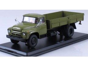 Start Scale Models - ZIL-130G, vojenský valník, 1/43