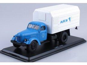 Start Scale Models - LuMZ-890B (ZIL-164), mrazírenský automobil, 1/43