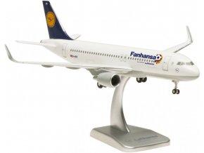 Limox - Airbus A 320-214, společnost Lufthansa, Německo, 1/200