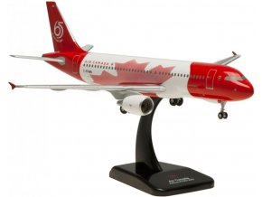 Limox - Airbus A 320-211, společnost Air Canada, Kanada 1/200