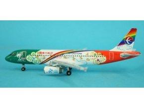 Phoenix - Airbus A320-232, společnost China Eastern Airlines, Čína, 1/400