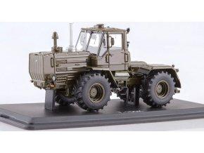 Start Scale Models - Belarus/Harkov T-150K, traktor, 1/43