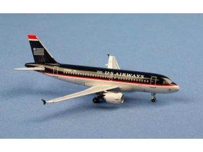 Aero Classics - Airbus A319, dopravce US Airways, USA, 1/400