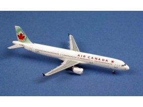 Aero Classics - Airbus A321, dopravce Air Canada, C-GIUF i/c, Kanada, 1/400