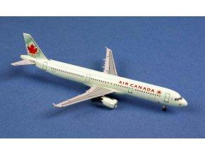 Aero Classics - Airbus A321, dopravce Air Canada, C-GITY n/c, Kanada, 1/400