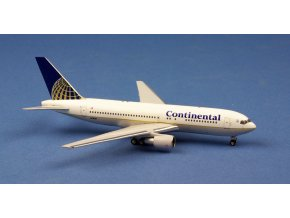 Aero Classics - Boeing B767-200, dopravce Continental Airlines, USA, 1/400