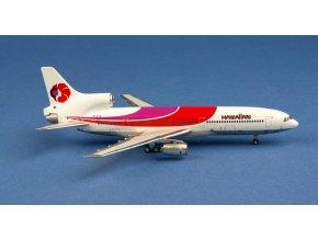 Aero Classics - Lockheed L-1011 Tristar, Hawaiian Airlines, USA, 1/400