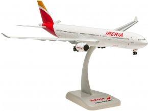 Limox - Airbus A330-300, společnost Iberia, Španělsko, 1/200