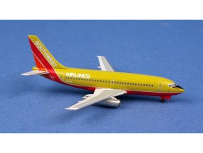 Aero Classics - Boeing B737-700, dopravce Southwest Airlines, USA, 1/400
