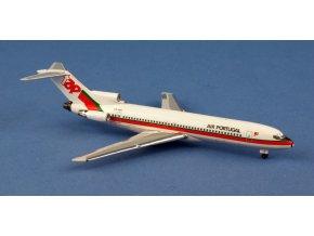 Aero Classics - Boeing B727-200, dopravce TAP Air Portugal, Portugalsko, 1/400