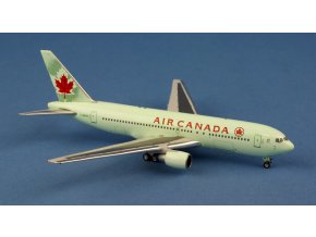 Aero Classics - Boeing B767-200, dopravce Air Canada, Kanada, 1/400