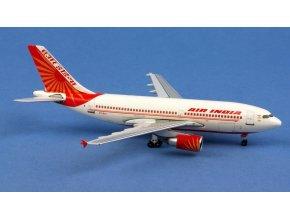 Aero Classics - Airbus A310-300, dopravce Air India, Indie, 1/400