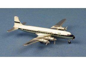 Aero Classics - Douglas DC6B, dopravce UTA, Francie, 1/400
