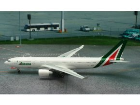 Phoenix - Airbus A330-202, společnost Alitalia, Itálie, 1/400