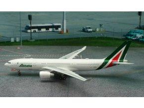 Phoenix - Airbus A330-202, společnost Alitalia, Itálie, 1/400, SLEVA 25%