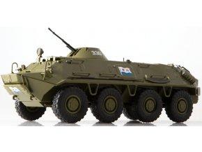 Russian Tanks - BTR-60PB, sovětská armáda, 1/43