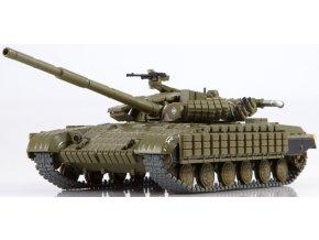 Russian Tanks - T-64 BV, sovětská armáda, 1/43