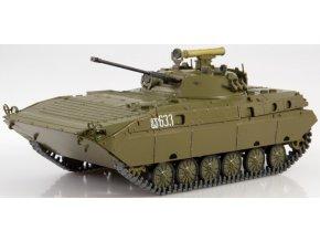 Russian Tanks - BVP-2D, sovětská armáda, 1/43