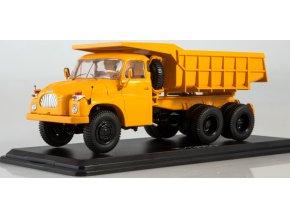 Start Scale Models - Tatra-138S1, sklápěčka, 1/43