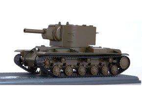 Start Scale Models - KV-2 (1940), sovětská armáda, 1/43