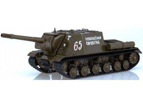 Start Scale Models - ISU-152, sovětská armáda, 1/43