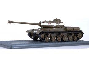 Start Scale Models -  IS-2, sovětská armáda, 1/43