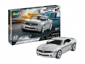 Revell - Camaro Concept Car 2006, EasyClick ModelSet 67648, 1/25