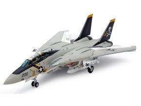 Tamiya - Grumman F-14A Tomcat, 1/48