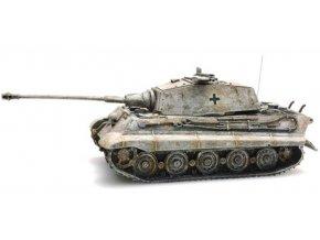Artitec - Henschel SD.KFZ.182 Tiger II, 1/87