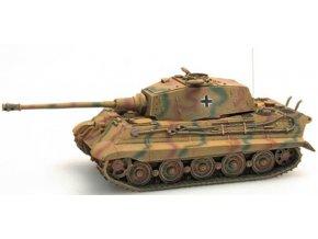 Artitec - Henschel Sd.Kfz.182 Tiger II., Wehrmacht, 1/87
