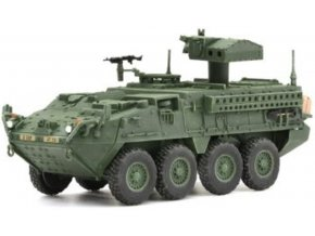 Dragon Armor - M1134 Stryker ATGM, US Army, 2nd Cavalry Regiment / ''2nd Dragoons'', 1/72
